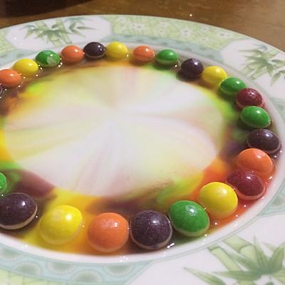 彩虹糖的梦