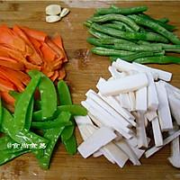 黑椒排骨杂锅#嗨Milk出山食谱#的做法图解7