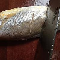罗勒烤黄鱼的做法图解5