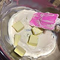 轻乳酪蛋糕的做法图解3