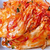 节后刮油必吃~自制韩式辣白菜的做法图解17