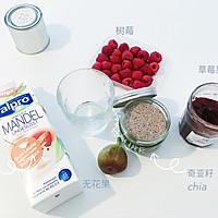 万博manbet官网app_万博升级后的爱彩网APP_万博app为什么没有微信充值能量早餐-overnight oats的做法图解1