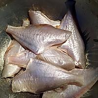 香辣耗儿鱼的做法图解1