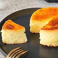岩烧蜂蜜蛋糕