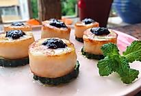 #我们约饭吧#XO酱拌青瓜带子-清爽咸宜的做法