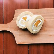 #餐桌上的春日限定#小山蛋糕卷