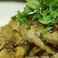 【微体兔菜谱】凉拌手撕鸡丨凉菜也能大口吃肉的做法图解6