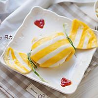 糖果蛋包饭#柏翠辅食节-营养佐餐#