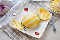 糖果蛋包饭#柏翠辅食节-营养佐餐#的做法