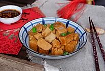 红烧冻豆腐的做法