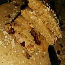 红糖(花生.红枣)发糕