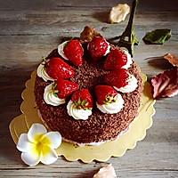 黑森林蛋糕的做法图解15