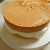 白雪公主生日蛋糕——长帝CKTF-32GS试用的做法图解10