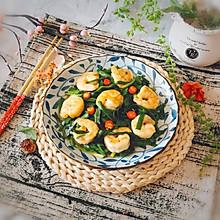 #餐桌上的春日限定#韭菜炒虾仁