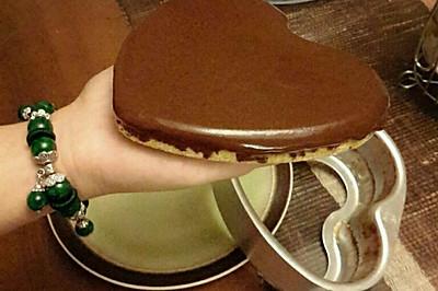 手残党也能做的巧克力挞