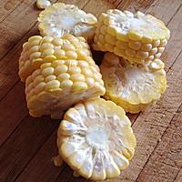 排骨玉米汤的做法图解6