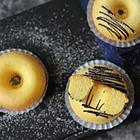 橙味甜甜圈蛋糕,在家就可复刻的经典美味的做法图解20