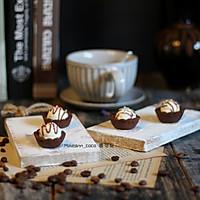 迷你奶油巧克力挞的做法图解16