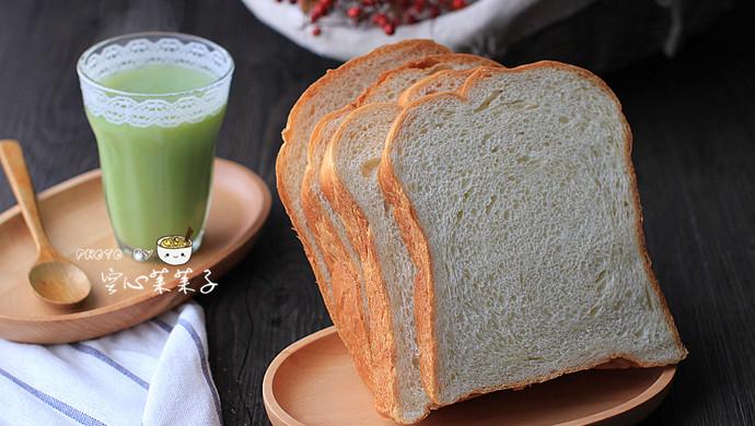 【淡奶油面包机一键吐司】——冬日玩转面包机的葵花宝典