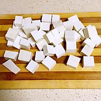 【母亲节】麻婆豆腐—妈妈的味道的做法图解1