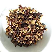 暖暖的甜:红糖红枣蒸糕的做法图解1