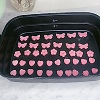 #520,美食撩动TA的心!#爱心奶香小馒头的做法图解10