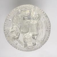 自制四川特色红糖冰粉成本只要两块钱的做法图解7