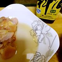 香菇鸡汤的做法图解4