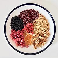 #快手又营养,我家的冬日必备菜品#红豆燕麦米粥的做法图解1