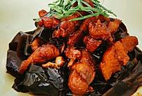 #夏日撩人滋味#红烧肉炖海带的做法