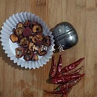 酱牛蹄筋----自制酱牛蹄筋延年益寿赛海参的做法图解4