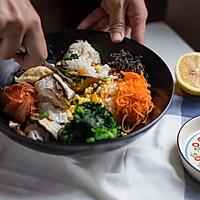韩国拌饭#宴客拿手菜#的做法图解8
