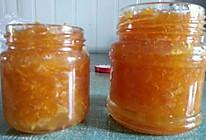 甜橙果酱的做法