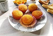 百香果杯子磅蛋糕#带着美食去踏青#的做法