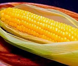 玉米棒的做法