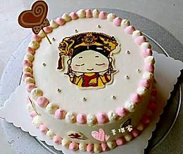 我做的蛋糕的做法