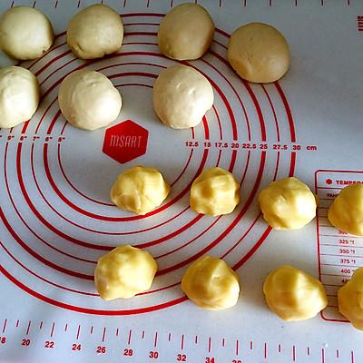 菠萝包的做法 步骤17
