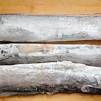 百吃不厌之红烧带鱼 最经典的家常菜的做法图解1