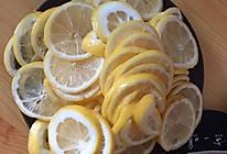 减大肚子柠檬蜂蜜水的做法