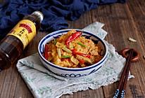 泡椒酥鱼#金龙鱼外婆乡小榨菜籽油 外婆的时光机#的做法