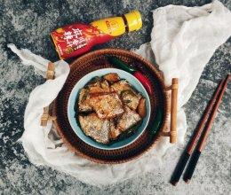 豪吉川香汁烧带鱼的做法