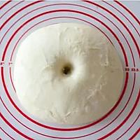 酥皮菠萝面包的做法图解16