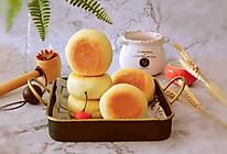 #秋天怎么吃#蛋香小面饼的做法