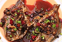 家常红烧平鱼的做法