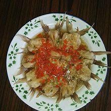 清蒸鮰鱼翅