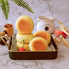 #秋天怎么吃#蛋香小面饼