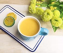 #春季减肥,边吃边瘦#鲜榨玉米汁的做法