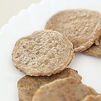 猪肝豆腐饼 宝宝辅食微课堂的做法图解15