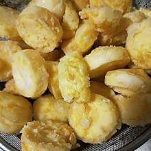 日本豆腐炖金针菇
