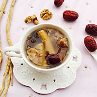 春季补气养胃健脾汤的做法图解8